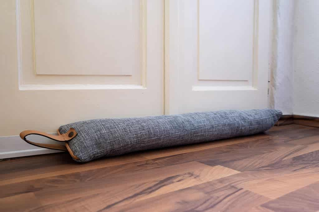 image of draft excluder