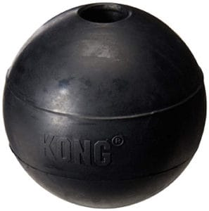 KONG BALL CHEW TOY copy