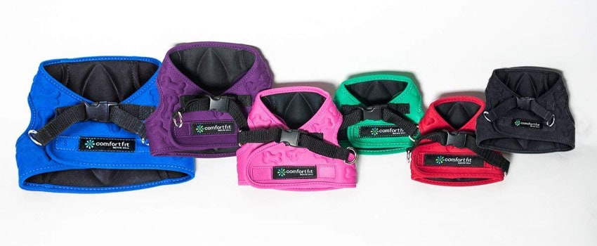 easy on comfort fit harness