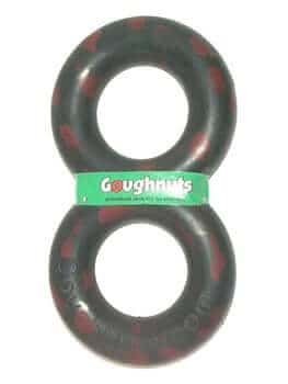 goughnuts rubber rings toy