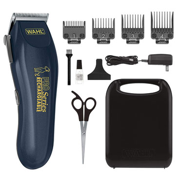 wahl 09591-2100 dog clippers review