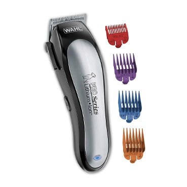 wahl lithium pro clippers