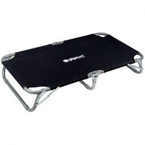 Large Elevated Pet Cot image